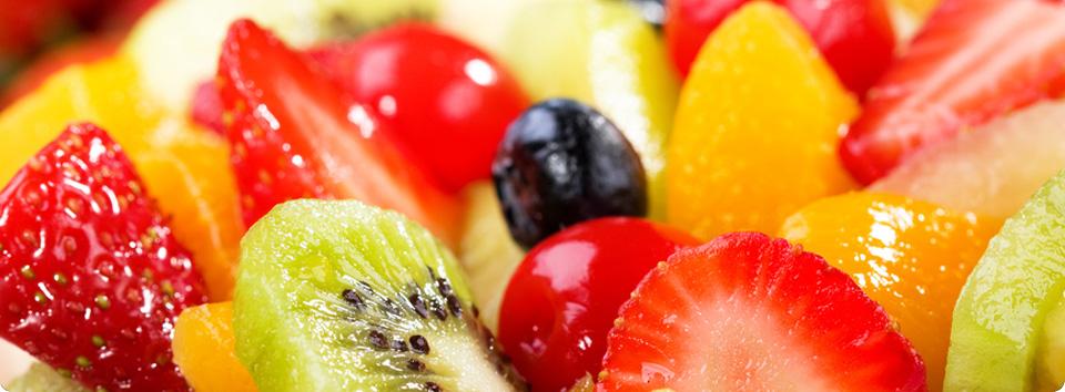 salades en versnijden